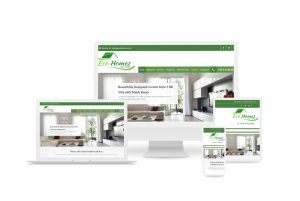 eco homes realestate